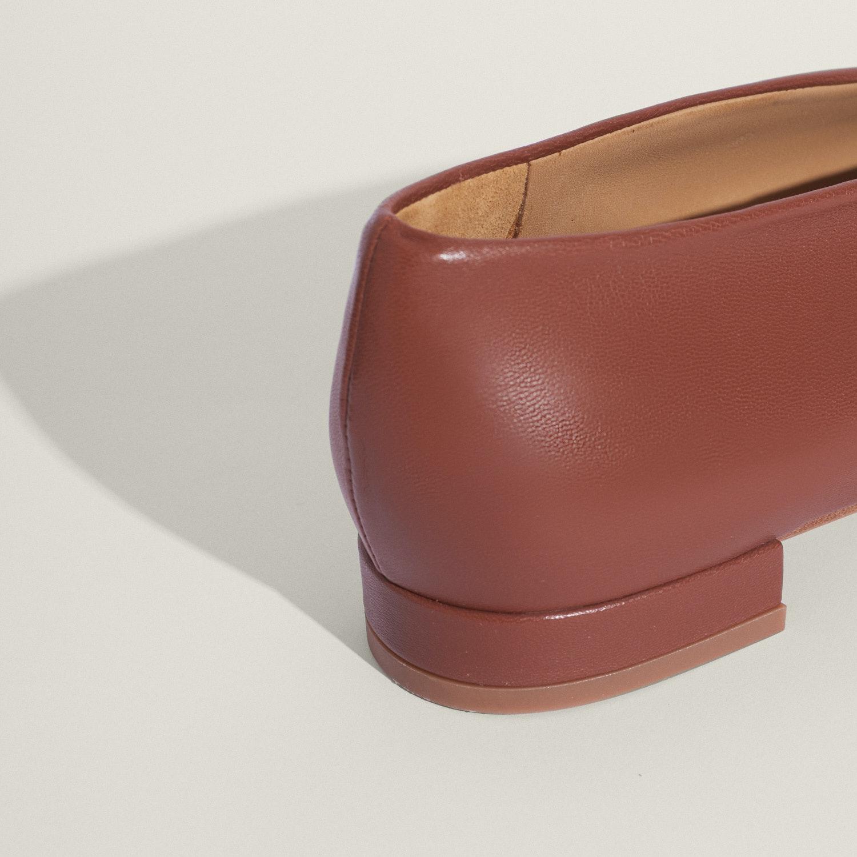 Zapato Ramona de la firma Malababa